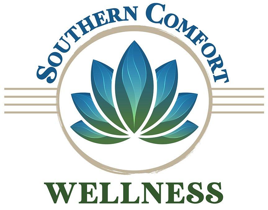southern comfort wellness logo