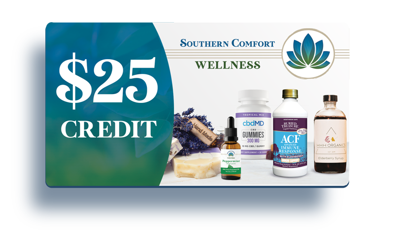wellness credit